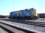 CSX 1512 & 1520